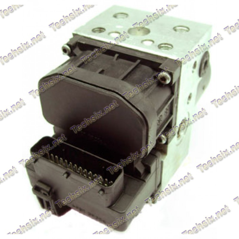 ABS module 5.3 - 5.4 - 5.7 repair instruction