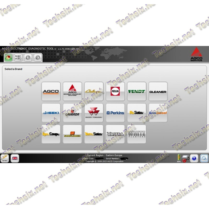 Products - Software & Keygen - License > Heavy maschines