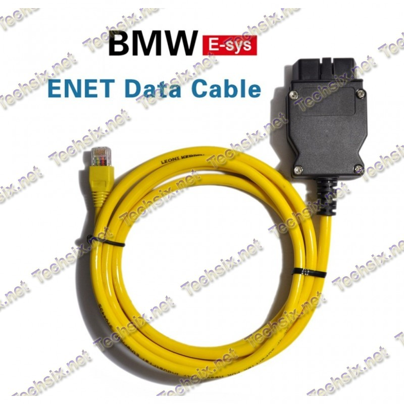 BMW E-NET cable for E-SYS