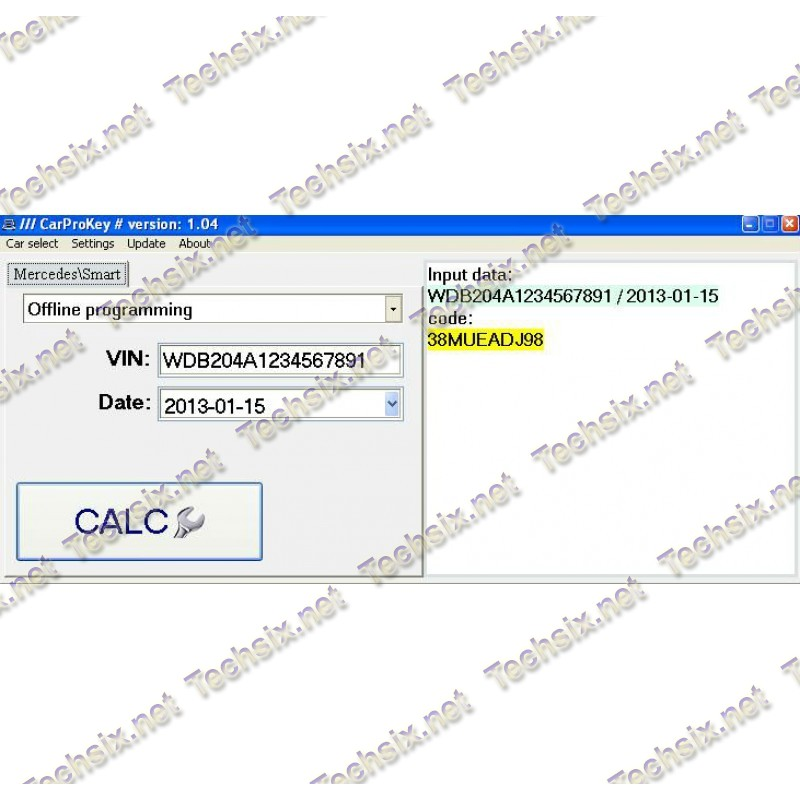Special remap instructions dpf off egr off flaps off hot start