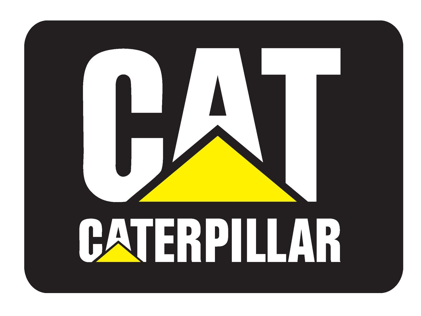 Caterpillar Early Flash Files