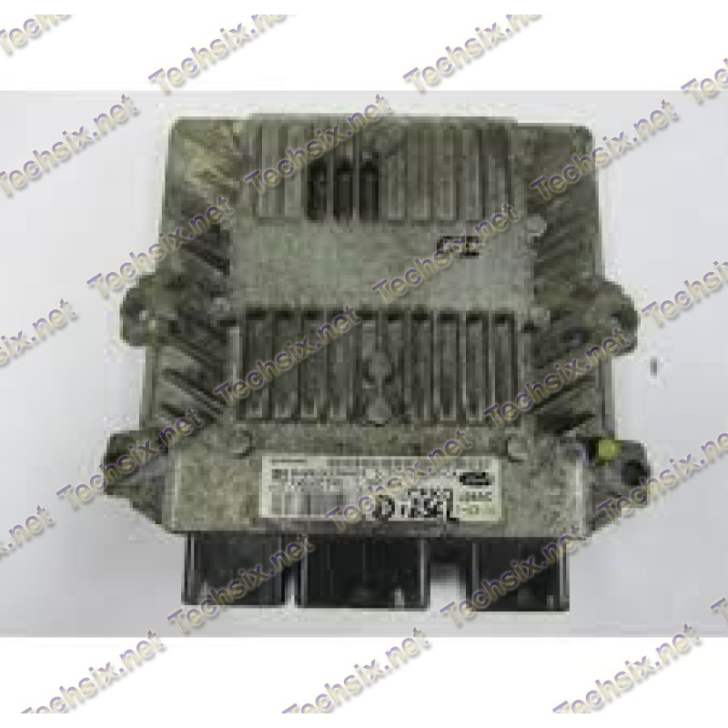 FORD ECU SID901 Repair manual