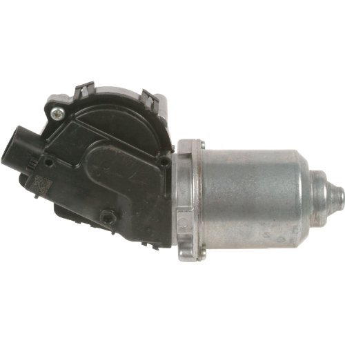 Toyota Corolla Avensis Wiper motor repair instruction